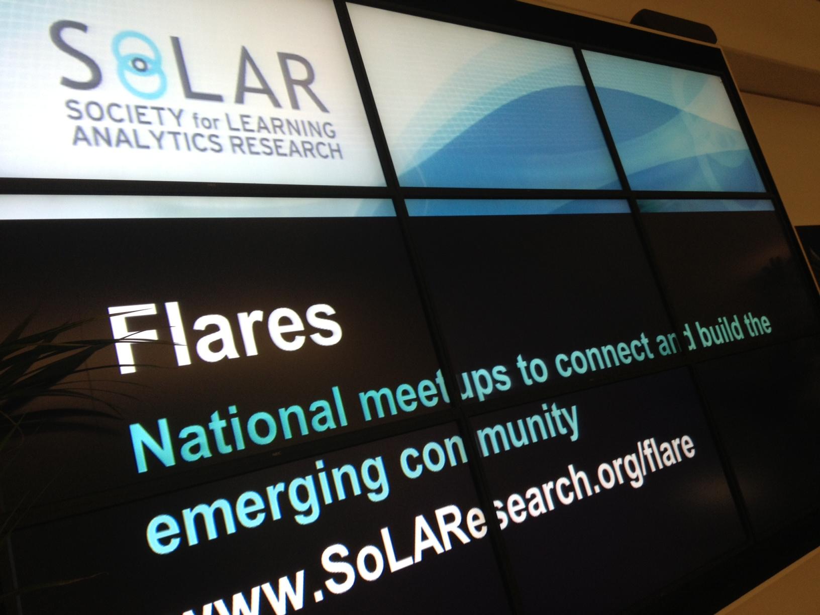 flare-videowall