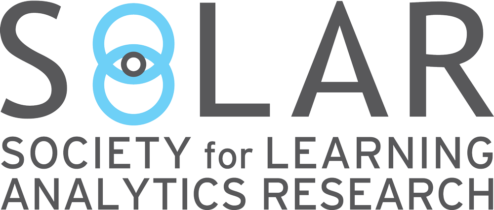 Logo for Society for Learning Analytics Research (SoLAR)