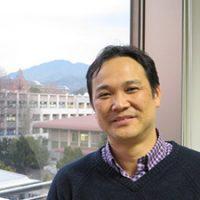 Member at large: Hiroaki Ogata, Kyoto University, Japan