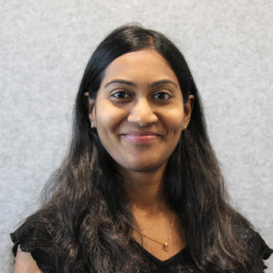 Shibani Antonette, University of Technology Sydney