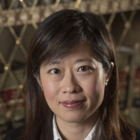 Member at large: Yi-Shan Tsai, University of Edinburgh, UK