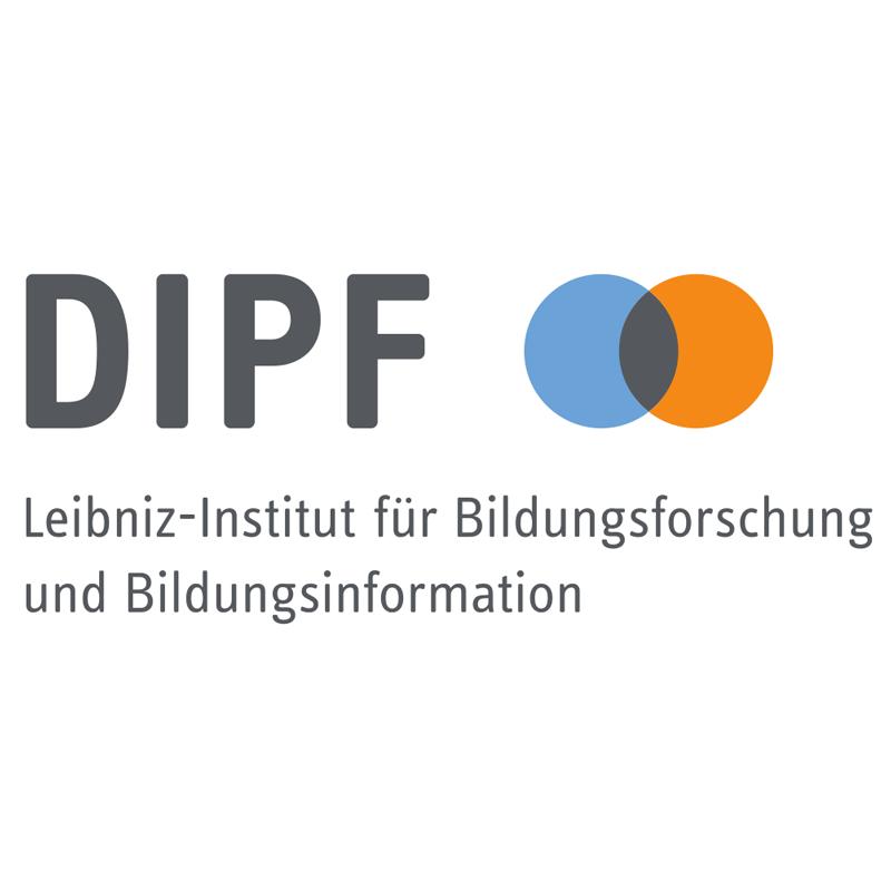 Logo for DIPF