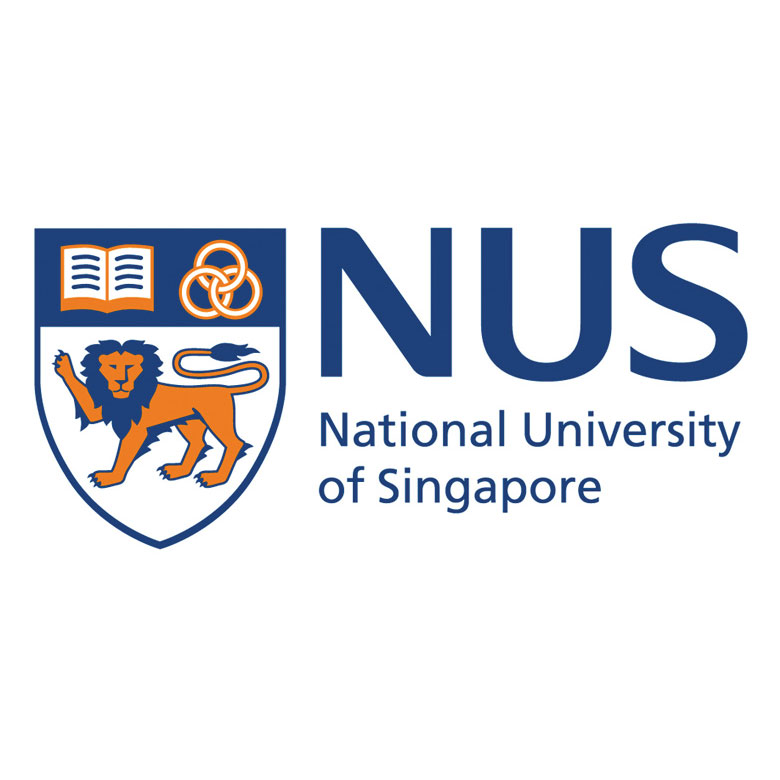 Logo for the National University of Singapore