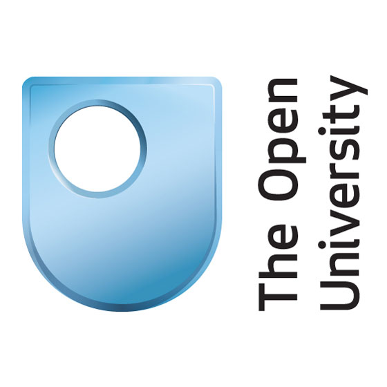 Logo for The Open University