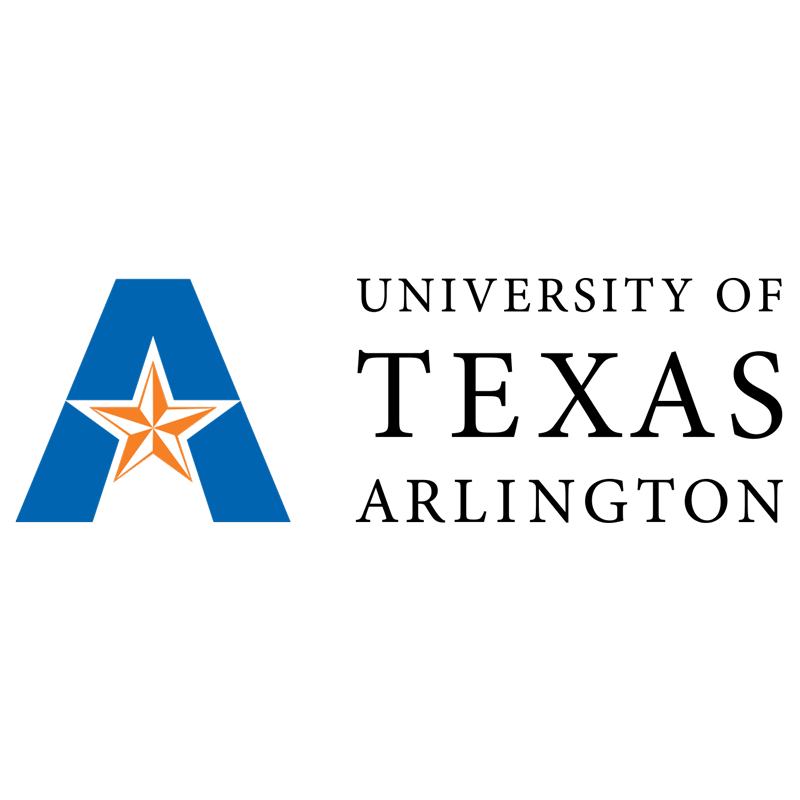 Logo for the University of Texas at Arlington