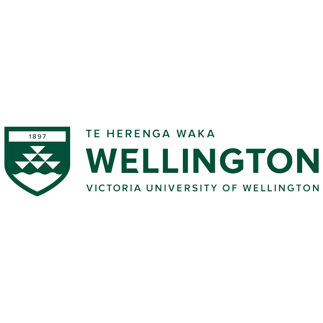 Logo for Victoria University of Wellington