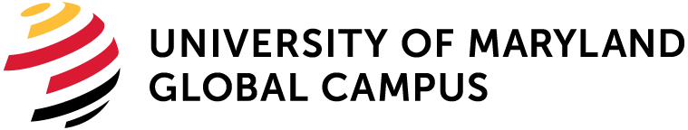Logo for UMGC