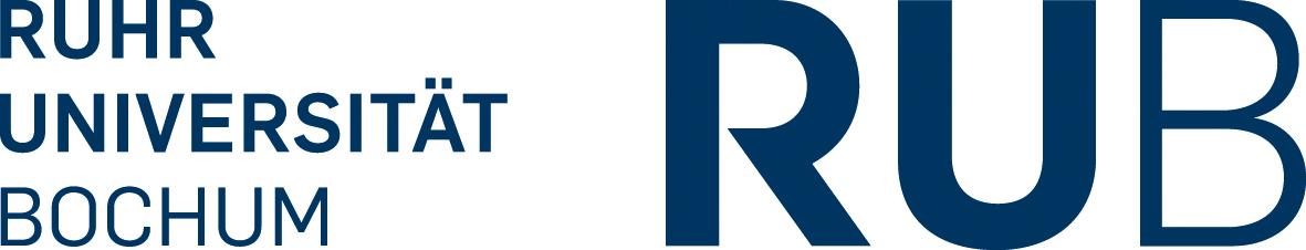 Logo for Ruhr University Bochum